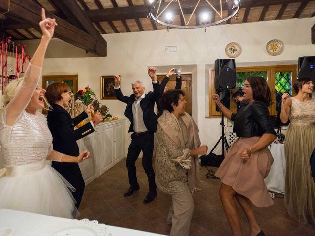 Il matrimonio di Luca e Gaia a Forlimpopoli, Forlì-Cesena 175