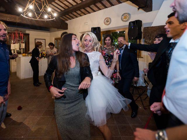Il matrimonio di Luca e Gaia a Forlimpopoli, Forlì-Cesena 176