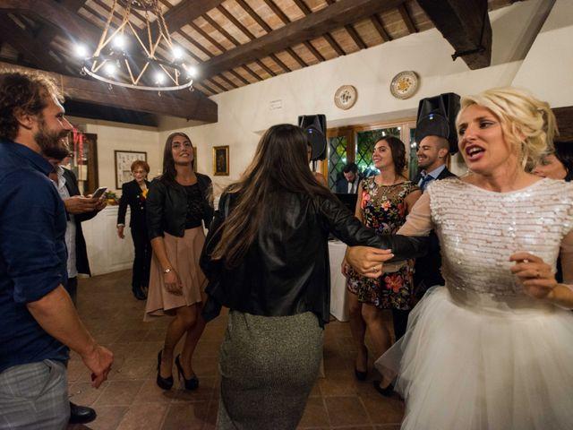 Il matrimonio di Luca e Gaia a Forlimpopoli, Forlì-Cesena 177