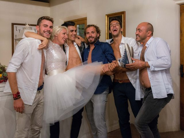 Il matrimonio di Luca e Gaia a Forlimpopoli, Forlì-Cesena 178