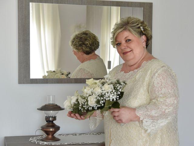 Il matrimonio di Walter e Maria a Chieri, Torino 1