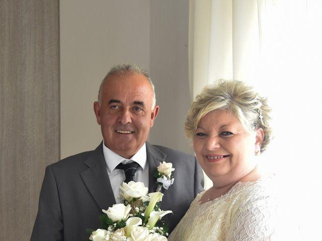 Il matrimonio di Walter e Maria a Chieri, Torino 3