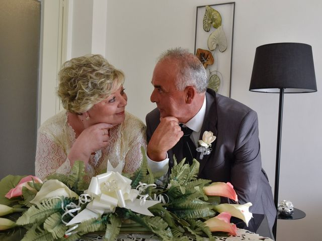 Il matrimonio di Walter e Maria a Chieri, Torino 2