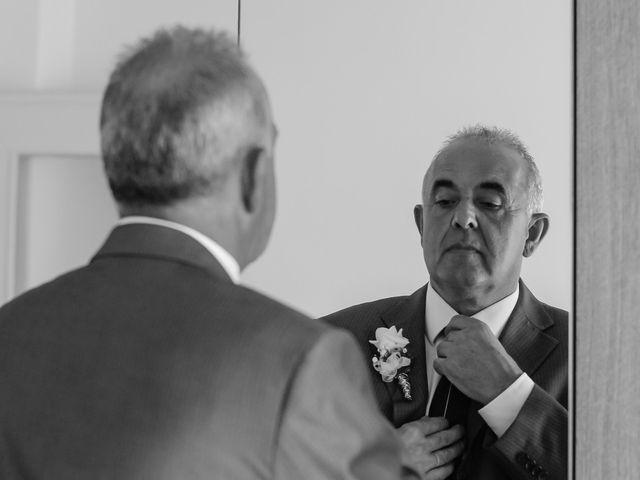 Il matrimonio di Walter e Maria a Chieri, Torino 8