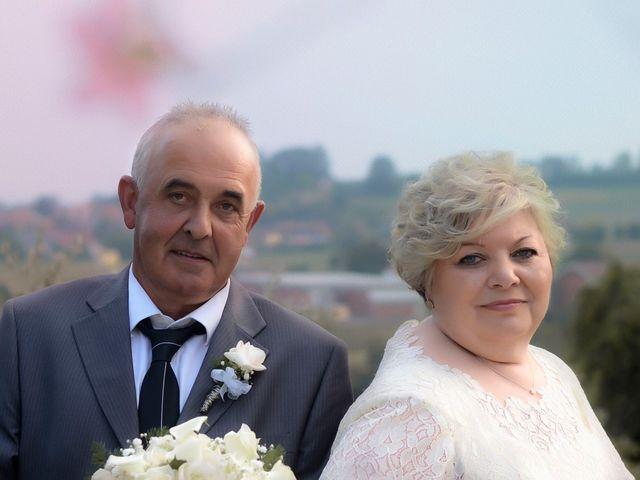 Il matrimonio di Walter e Maria a Chieri, Torino 11