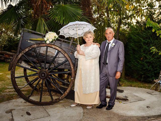 Il matrimonio di Walter e Maria a Chieri, Torino 12
