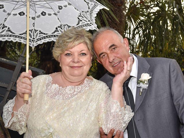 Il matrimonio di Walter e Maria a Chieri, Torino 13