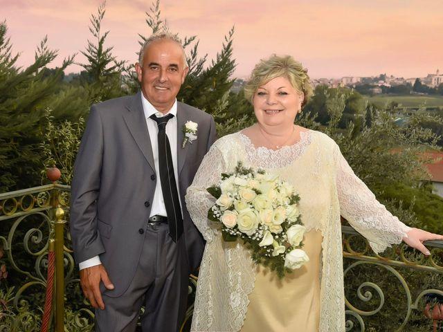 Il matrimonio di Walter e Maria a Chieri, Torino 17
