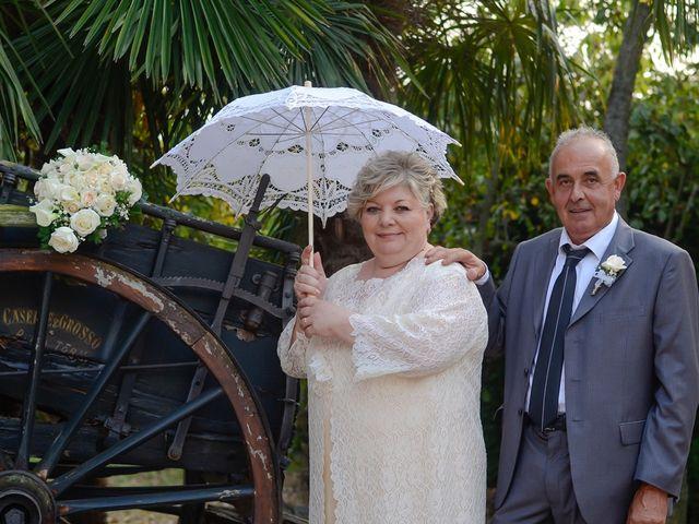 Il matrimonio di Walter e Maria a Chieri, Torino 18