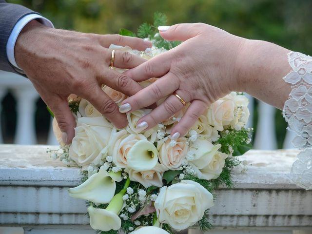 Il matrimonio di Walter e Maria a Chieri, Torino 21