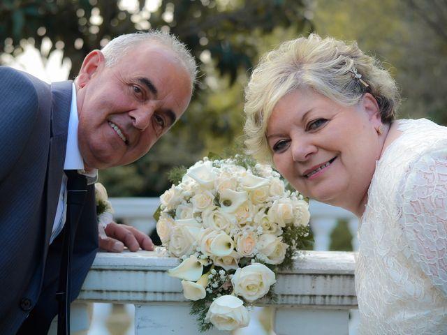 Il matrimonio di Walter e Maria a Chieri, Torino 22
