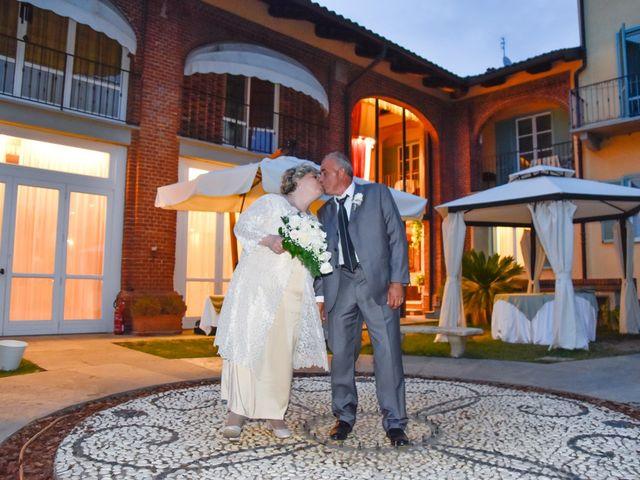 Il matrimonio di Walter e Maria a Chieri, Torino 23