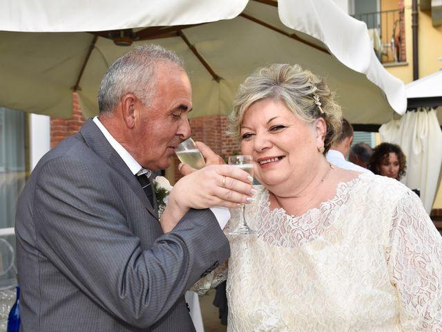 Il matrimonio di Walter e Maria a Chieri, Torino 24
