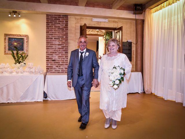 Il matrimonio di Walter e Maria a Chieri, Torino 25