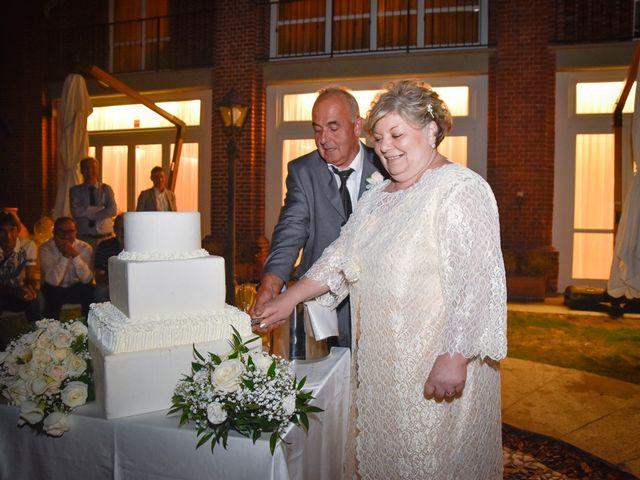 Il matrimonio di Walter e Maria a Chieri, Torino 30