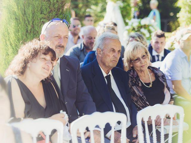 Il matrimonio di Marco e Carlo a Bagnone, Massa Carrara 14