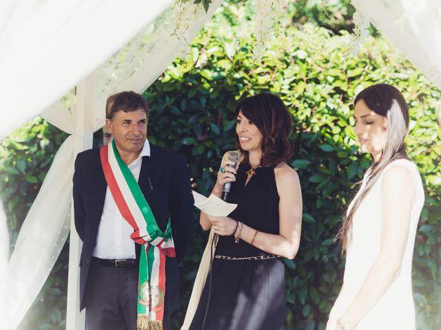 Il matrimonio di Marco e Carlo a Bagnone, Massa Carrara 15
