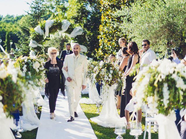 Il matrimonio di Marco e Carlo a Bagnone, Massa Carrara 17