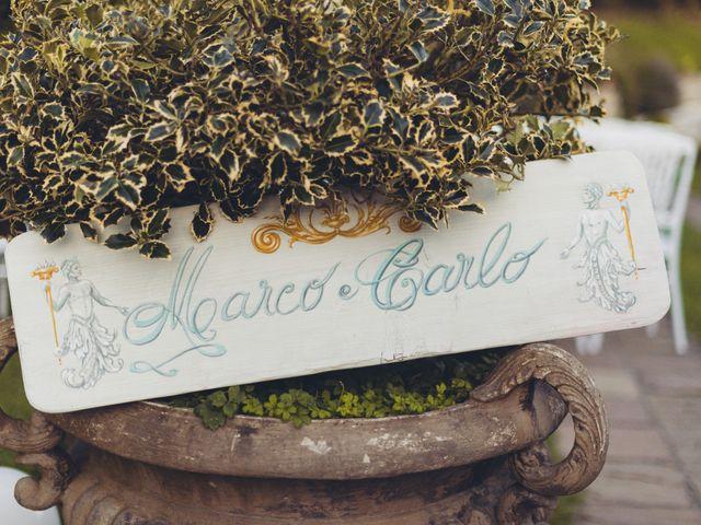 Il matrimonio di Marco e Carlo a Bagnone, Massa Carrara 29