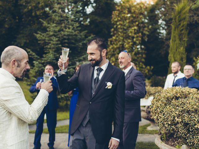 Il matrimonio di Marco e Carlo a Bagnone, Massa Carrara 33