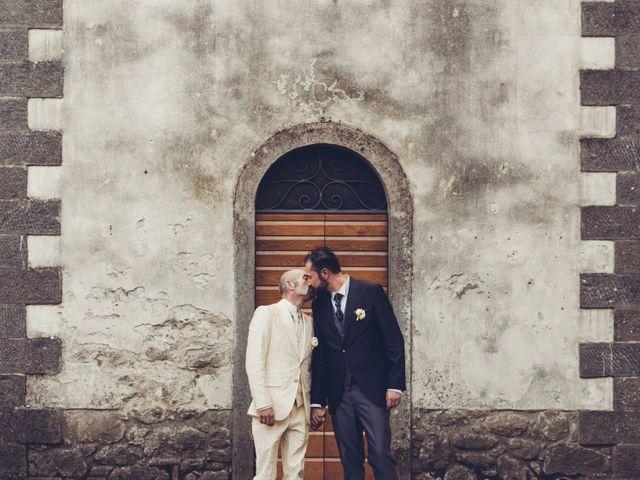 Le nozze di Carlo e Marco