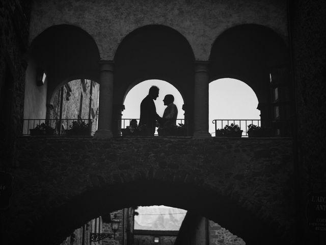 Il matrimonio di Marco e Carlo a Bagnone, Massa Carrara 37