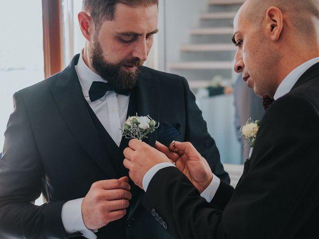 Il matrimonio di Mosè e Veronica a Lissone, Monza e Brianza 4