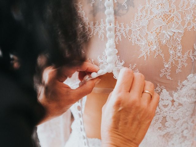 Il matrimonio di Mosè e Veronica a Lissone, Monza e Brianza 7