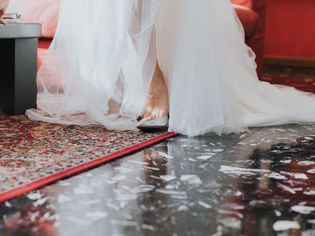 Il matrimonio di Mosè e Veronica a Lissone, Monza e Brianza 8
