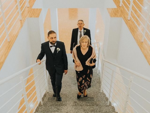 Il matrimonio di Mosè e Veronica a Lissone, Monza e Brianza 11