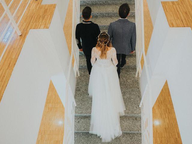 Il matrimonio di Mosè e Veronica a Lissone, Monza e Brianza 12