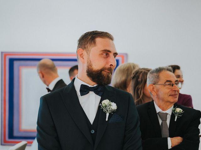 Il matrimonio di Mosè e Veronica a Lissone, Monza e Brianza 13
