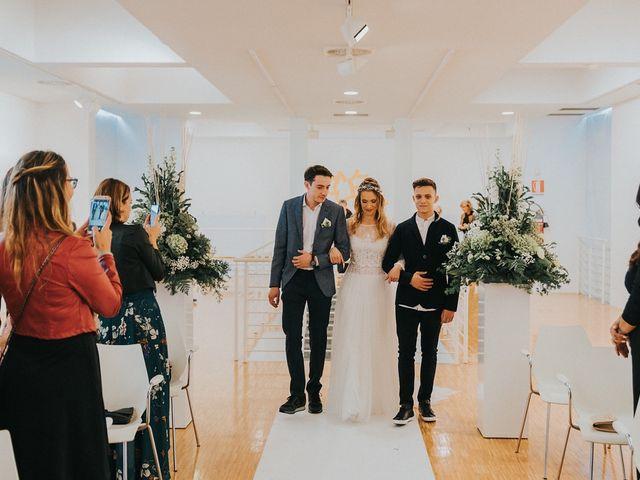 Il matrimonio di Mosè e Veronica a Lissone, Monza e Brianza 14