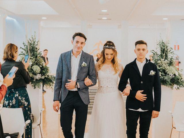 Il matrimonio di Mosè e Veronica a Lissone, Monza e Brianza 15