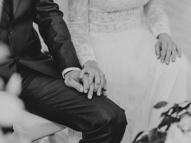 Il matrimonio di Mosè e Veronica a Lissone, Monza e Brianza 16