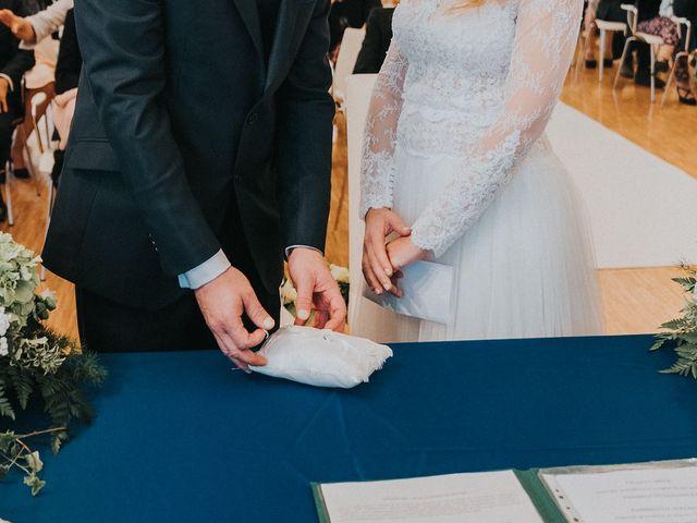 Il matrimonio di Mosè e Veronica a Lissone, Monza e Brianza 17