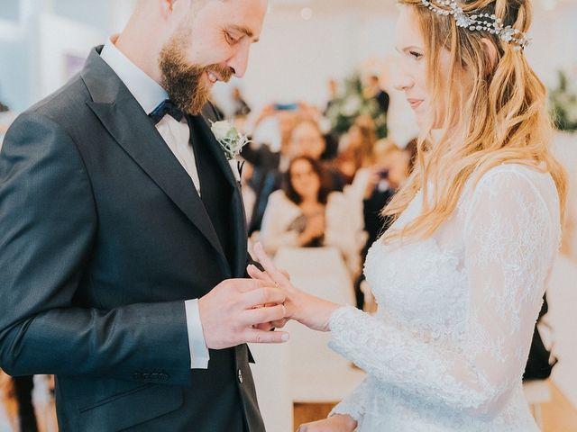 Il matrimonio di Mosè e Veronica a Lissone, Monza e Brianza 18