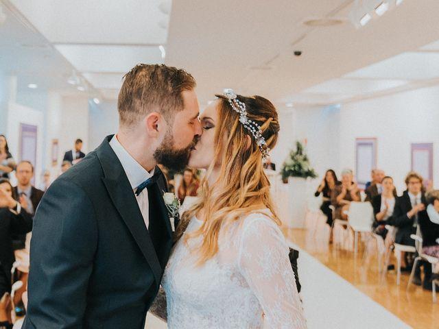 Il matrimonio di Mosè e Veronica a Lissone, Monza e Brianza 19