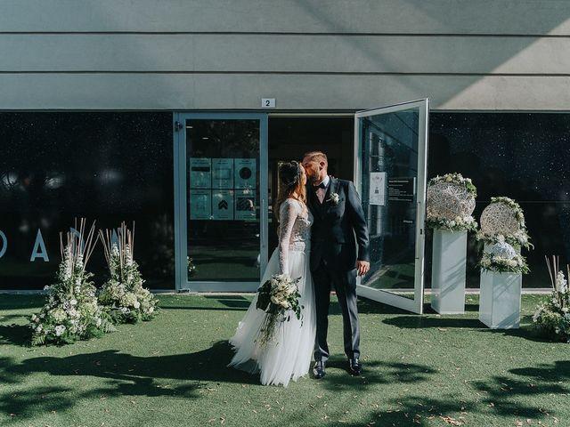 Il matrimonio di Mosè e Veronica a Lissone, Monza e Brianza 21