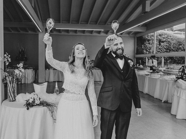 Il matrimonio di Mosè e Veronica a Lissone, Monza e Brianza 25