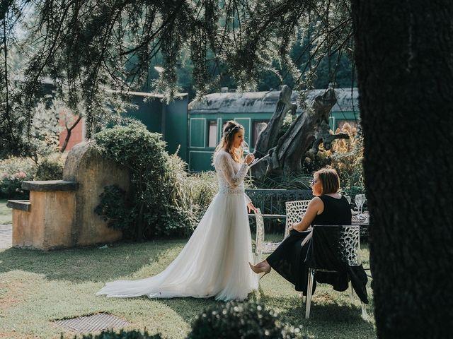 Il matrimonio di Mosè e Veronica a Lissone, Monza e Brianza 26