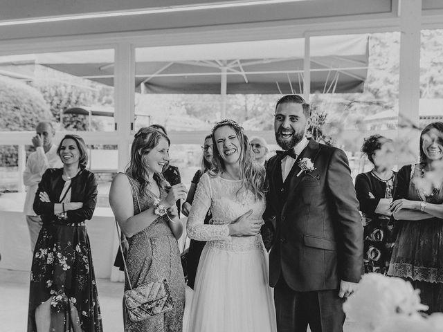 Il matrimonio di Mosè e Veronica a Lissone, Monza e Brianza 28