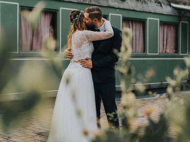 Il matrimonio di Mosè e Veronica a Lissone, Monza e Brianza 29