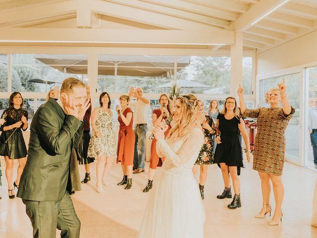 Il matrimonio di Mosè e Veronica a Lissone, Monza e Brianza 34
