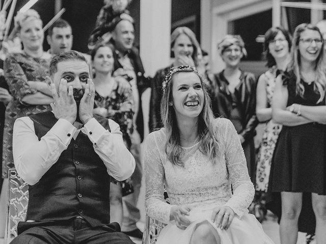 Il matrimonio di Mosè e Veronica a Lissone, Monza e Brianza 36