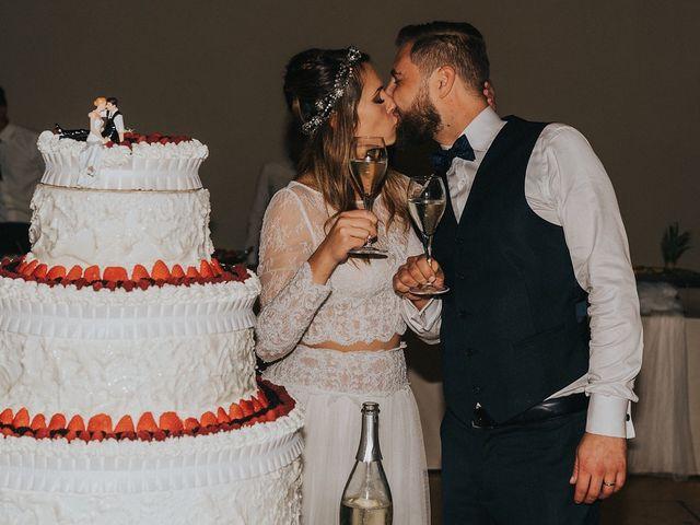 Il matrimonio di Mosè e Veronica a Lissone, Monza e Brianza 38
