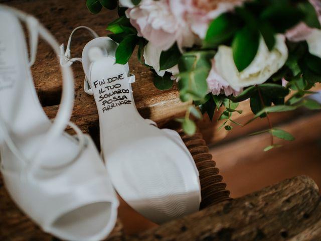 Il matrimonio di Emanuele e Monia a Roma, Roma 5