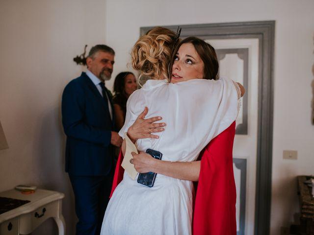 Il matrimonio di Emanuele e Monia a Roma, Roma 18