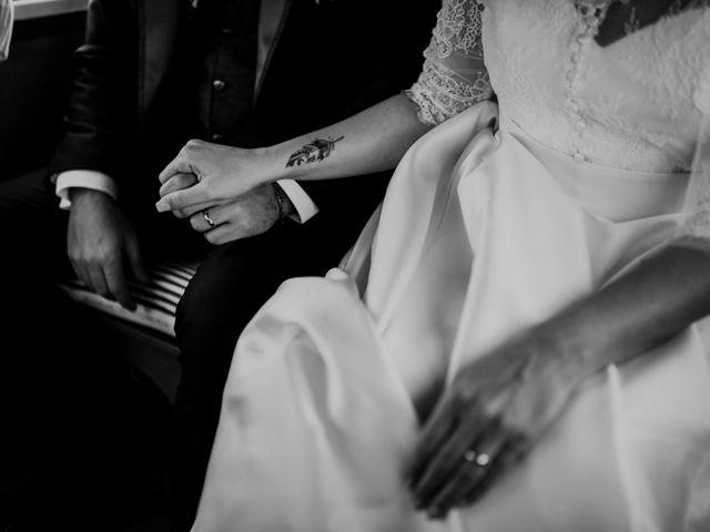 Il matrimonio di Emanuele e Monia a Roma, Roma 45