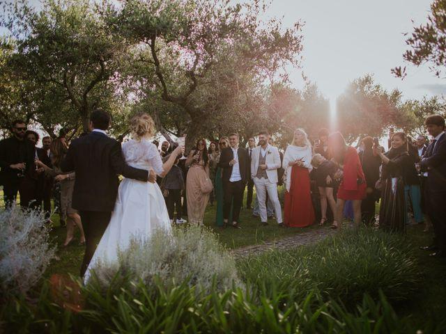 Il matrimonio di Emanuele e Monia a Roma, Roma 51